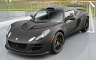 2011 Lotus Exige 13 High Resolution Car Wallpaper