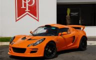 2011 Lotus Exige 2 Wide Car Wallpaper
