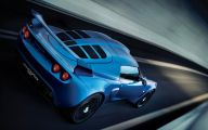 2011 Lotus Exige 20 Wide Car Wallpaper