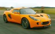 2011 Lotus Exige 22 Wide Car Wallpaper