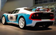 2011 Lotus Exige 30 Wide Car Wallpaper