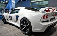 2011 Lotus Exige 7 Car Hd Wallpaper