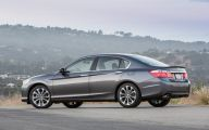 2013 Honda Accord 1 High Resolution Car Wallpaper