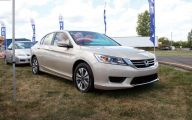 2013 Honda Accord 27 High Resolution Car Wallpaper