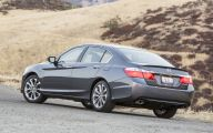 2013 Honda Accord 40 Background Wallpaper