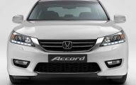 2013 Honda Accord 43 Background Wallpaper