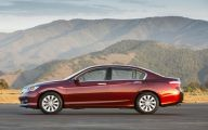 2013 Honda Accord 6 Wide Car Wallpaper