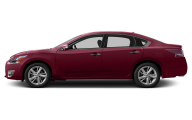 2013 Nissan Altima 45 Background Wallpaper