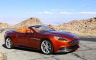2014 Aston Martin Vanquish 13 Car Hd Wallpaper