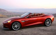 2014 Aston Martin Vanquish 33 Car Desktop Background