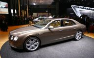 2014 Bentley Flying Spur 11 Free Hd Car Wallpaper