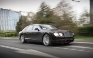 2014 Bentley Flying Spur 17 Cool Car Wallpaper