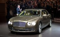 2014 Bentley Flying Spur 19 Cool Hd Wallpaper
