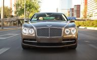 2014 Bentley Flying Spur 2 Car Desktop Background