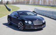 2014 Bentley Flying Spur 23 Free Car Wallpaper