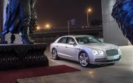 2014 Bentley Flying Spur 25 Desktop Wallpaper