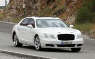 2014 Bentley Flying Spur 26 Desktop Wallpaper