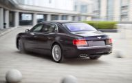 2014 Bentley Flying Spur 28 Free Car Wallpaper