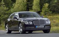 2014 Bentley Flying Spur 31 Car Hd Wallpaper