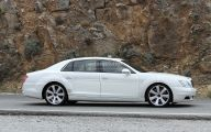 2014 Bentley Flying Spur 39 Free Car Wallpaper