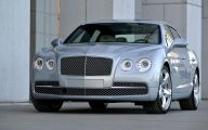 2014 Bentley Flying Spur 4 Cool Hd Wallpaper