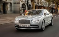 2014 Bentley Flying Spur 42 Free Car Wallpaper