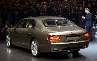 2014 Bentley Flying Spur 5 Free Car Wallpaper