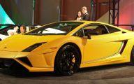 2014 Lamborghini  Gallardo 18 High Resolution Car Wallpaper