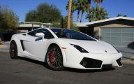 2014 Lamborghini  Gallardo 45 Free Hd Car Wallpaper