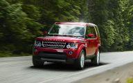 2014 Land Rover Lr4 10 Desktop Wallpaper
