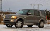 2014 Land Rover Lr4 18 Desktop Wallpaper