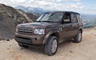 2014 Land Rover Lr4 23 Background Wallpaper