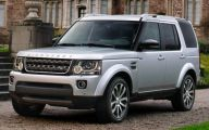 2014 Land Rover Lr4 31 High Resolution Car Wallpaper