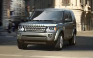 2014 Land Rover Lr4 33 Wide Car Wallpaper