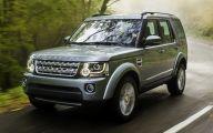 2014 Land Rover Lr4 34 Cool Car Wallpaper