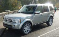 2014 Land Rover Lr4 35 Cool Hd Wallpaper