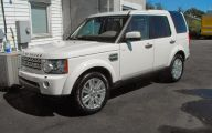 2014 Land Rover Lr4 45 Free Car Wallpaper