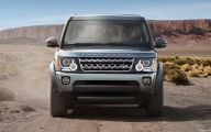 2014 Land Rover Lr4 6 Car Desktop Background