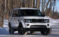 2014 Land Rover Lr4 8 Car Hd Wallpaper