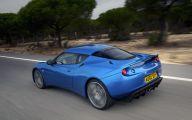 2014 Lotus Evora 17 Car Background