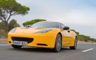 2014 Lotus Evora 22 Car Desktop Background