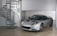2014 Lotus Evora 3 Free Hd Car Wallpaper