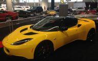 2014 Lotus Evora 41 High Resolution Car Wallpaper