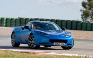 2014 Lotus Evora 45 Widescreen Car Wallpaper