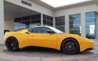2014 Lotus Evora 8 Car Hd Wallpaper