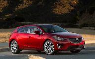 2014 Mazda 3 1 Cool Car Wallpaper