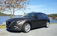 2014 Mazda 3 10 Widescreen Car Wallpaper