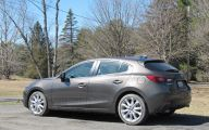 2014 Mazda 3 11 Car Hd Wallpaper