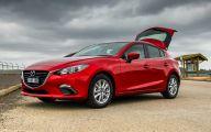2014 Mazda 3 13 High Resolution Car Wallpaper