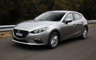 2014 Mazda 3 16 Widescreen Car Wallpaper